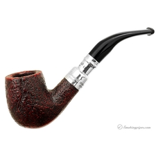 Peterson Sandblasted Spigot (69) Fishtail