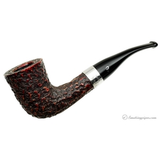 Peterson Return of Sherlock Holmes Rusticated Mycroft Fishtail
