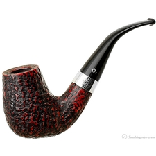 Peterson Adventures of Sherlock Holmes Rusticated Gregson Fishtail