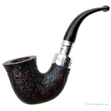 Peterson Sandblasted Spigot (05) Fishtail