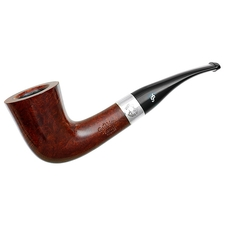 Peterson Return of Sherlock Holmes Smooth Mycroft Fishtail