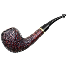 Peterson Kinsale Rusticated (XL25) P-Lip