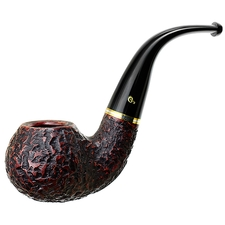 Peterson Kinsale Rusticated (XL23) Fishtail