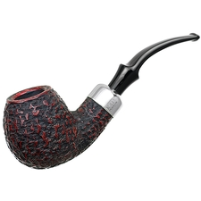 Peterson System Standard Rusticated (B42) Fishtail
