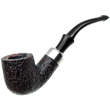 Peterson System Standard Sandblasted (301) P-Lip