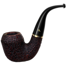 Peterson Kinsale Rusicated (XL17) Fishtail