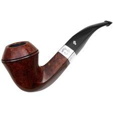 Peterson Return of Sherlock Holmes Smooth Hansom P-Lip