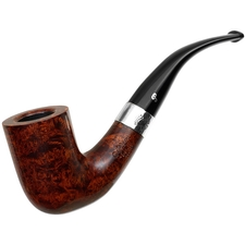Peterson Return of Sherlock Holmes Smooth Rathbone Fishtail