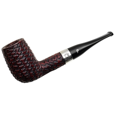 Peterson Adventures of Sherlock Holmes Rusticated Sylvious Fishtail