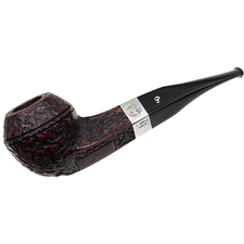 Peterson Return of Sherlock Holmes Rusticated Hudson Fishtail