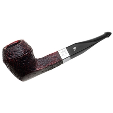 Peterson Sherlock Holmes Sandblasted Baker Street P-Lip