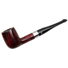 Peterson Sterling Silver Red Smooth (15) P-Lip