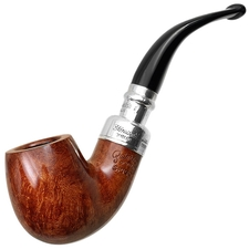 Peterson Walnut Spigot (221) Fishtail