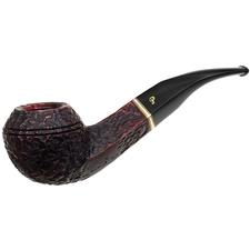 Peterson Kinsale Rusticated (XL15) Fishtail