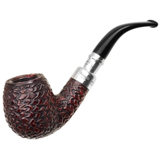 Peterson Rusticated Spigot (68) Fishtail