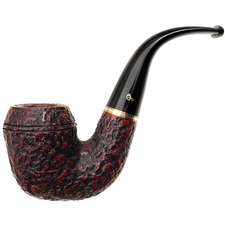 Peterson Kinsale Rusticated (XL17) Fishtail