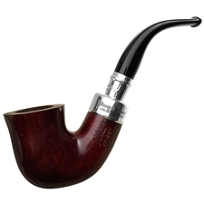 Peterson Red Matte Spigot (05) Fishtail
