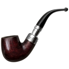 Peterson Red Matte Spigot (221) Fishtail