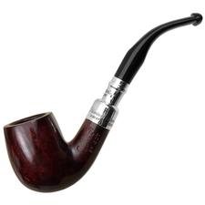 Peterson Red Matte Spigot (65) Fishtail