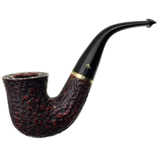 Peterson Kinsale Rusticated (XL11) P-Lip