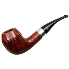 Peterson Sherlock Holmes Smooth Deerstalker Fishtail