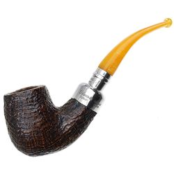Peterson Tan Spigot (XL90) Fishtail