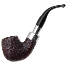 Peterson Sandblasted Spigot (221) Fishtail