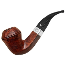 Peterson Return of Sherlock Holmes Smooth Hansom Fishtail
