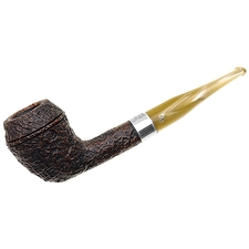 Peterson Molly Malone Sandblasted Rhodesian Fishtail