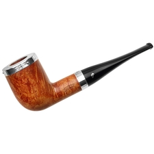 Peterson Silver Cap (B65) Fishtail