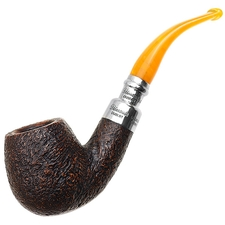 Peterson Tan Spigot (68) Fishtail