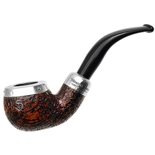 Peterson Craftsman Series July 2015 Bent Apple Fishtail