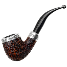 Peterson Craftsman Series July 2015 Bent Billiard Fishtail