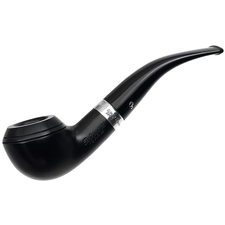 Peterson Cara Smooth (999) Fishtail (9mm)