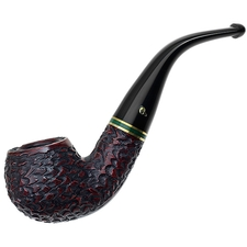 Peterson Emerald Rusticated (03) Fishtail