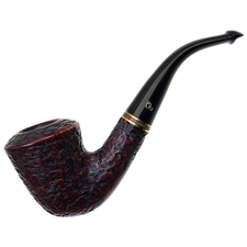 Peterson Emerald Rusticated (B10) P-Lip