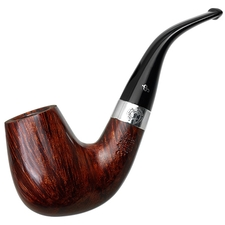 Peterson Adventures of Sherlock Holmes Smooth Red Gregson Fishtail