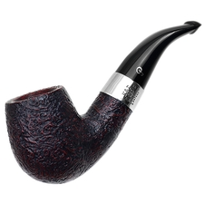 Peterson Antique Sandblasted (B64) P-Lip (9mm)
