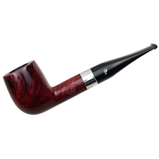 Peterson Sterling Silver Red (106) Fishtail