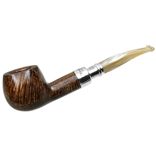 Peterson Caramel Spigot (408) Fishtail