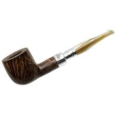Peterson Caramel Spigot (606) Fishtail