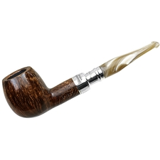 Peterson Caramel Spigot (87) Fishtail
