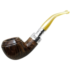 Peterson Caramel Spigot (999) Fishtail