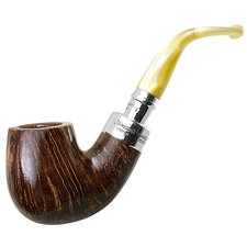 Peterson Caramel Spigot (X220) Fishtail