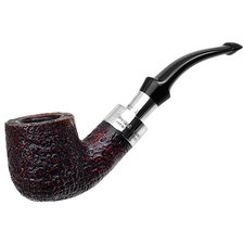 Peterson Sandblasted Spigot (01) P-Lip
