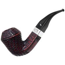 Peterson Return of Sherlock Holmes Rusticated Hansom Fishtail