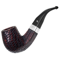 Peterson Return of Sherlock Holmes Rusticated Milverton Fishtail