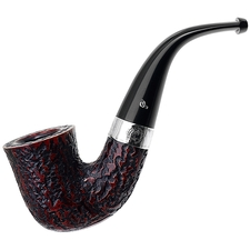 Peterson Sherlock Holmes Rusticated Original Fishtail