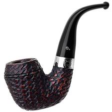 Peterson Sherlock Holmes Rusticated Watson Fishtail