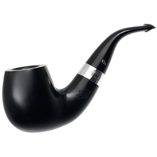 Peterson Sherlock Holmes Ebony Professor P-Lip
